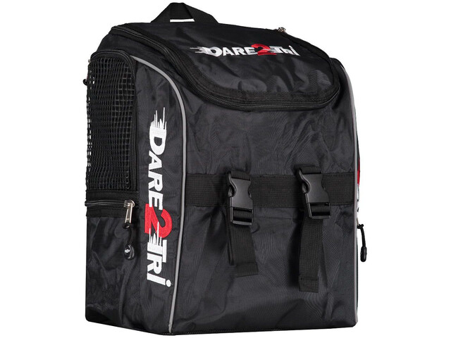 Dare2Tri Transition Backpack 13l black